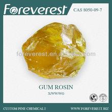 WW Grade Gum Rosin {8050-09-7} - Foreverest
