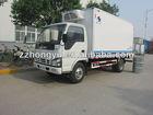 6-10Tons cooling Vans/cooling refrigeration unit for cargo van truck