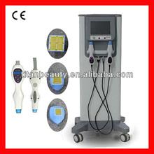 TB-415 guangzhou manufacturer portable thermagic rf fractional no needle/thermagic no needle/fractional rf no needle