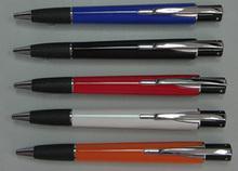 metal Ballpoint Pen,metal pen clip design Type
