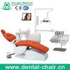 HongKe newest dental chair equipment dental equipment portable dental x ray
