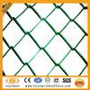 Hot sale 1 vinyl coated chain link fencing mesh