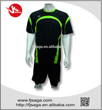 Football / soccer Uniforms jersey and short
