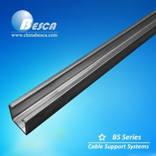 Metal Steel Solid C Channel with CE, SGS