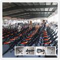 Venda quente dobrável equitação máquina de fitness