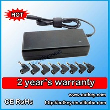 CE/RoHs approved factory supply laptop adapter for hp 19v 3.5a with usb port