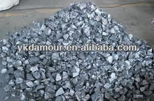 Quality Low-ferrous Industrial silicon, the Provider of Silicon Metal