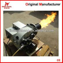 Manufacturer Burner Oil Use KV-03