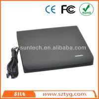 ECD013-BD 12.7mm CD-ROM External Blu ray Burner