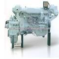 weifang ampliamente utilizado 6126 zlc para la venta diesel motor de barco