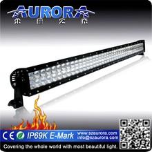 Aurora marine 40inch LED light bar led bar light 4wd