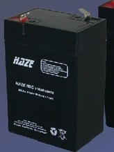 Haze Sealed Lead Acid 12 Volts 7Ah Maintenance Free Battery