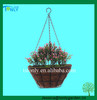 Garden Hanging Basket with Coco Liner