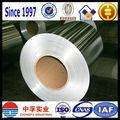zhongfu de marca de aluminio papel de aluminio de embalaje