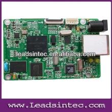 Battery Management System Leadsintec PCBA assembly