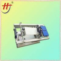 Simple with manual pens and mug screen printing machines