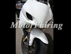 Promotion fiberglass Aftermarket Road Fairing Kits for Suzuki GSXR1000 2003-2004