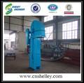 de alta calidad vertical elevador de cangilones de piezas de repuesto