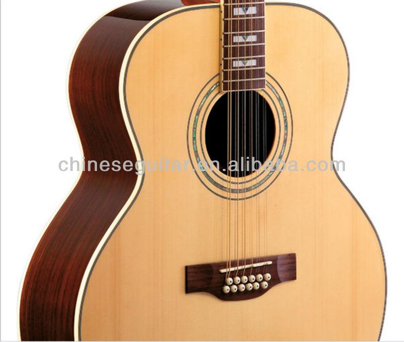 Jumbo Acoustic Guitar Kit Jumbo Acoustic Guitar