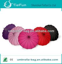 lady parasol umbrella lady fashion umbrella pagoda style umbrella