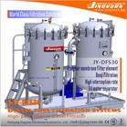 JY-DFS30 High Flow Diesel Purification Filter/Diesel Fuel Filtration Systems/ Water Separators