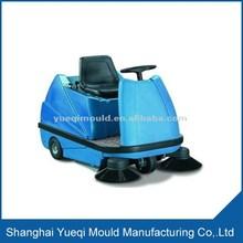 Customize Rotomolding lldpe Floor Sweeper