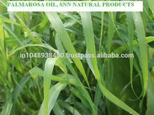 GMP & ISO Approved 100% Fresh & Natural Palmarosa Oil/ Palmarosa Essential Oil
