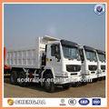 china caminhão 6x4 caminhão para venda em dubai
