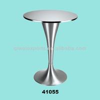 Aluminum Bar Tables