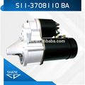 Autoarranque para chery qq 0.8 s11-3708110 ba, motor de arranque, alternador de motor de arranque