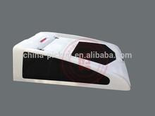 Toyota Hilux Vigo Sport Canopy/Fiberglass Camper Shells Exterior Accessories