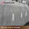 Polished Top quality China sale white marble slab