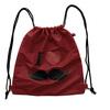 Nylon polyester drawstring bag/hot sale backpack