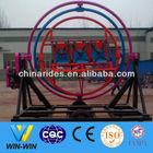 Zhengzhou Win Win Funny indoor playground games Human gyroscope fun indoor games adults