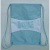 Nylon drawstring bag for chilldren