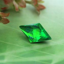 bulk fancy cut africa emerald . africa emerald for jewelry making CHP1034