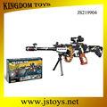 enfants jouets en plastique des fusils de sniper jouets à vendre