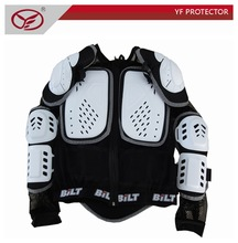 Motorcycle Safety Jacket