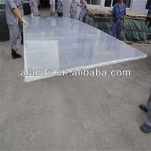 Jinan Alands transparent acrylic board for basketball backboard