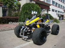 MADE IN CHINA EEC VERSION 250CC ROAD LEGAL ATV RACING QUAD 250CC