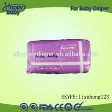 Chinese premature diaper tape side diaper