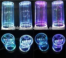 led dancing water show speakers stereo speaker light new gadgets 2014