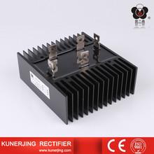 Single-phase Bridge rectifiers QL100A/1200V