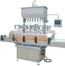 Full Automatic Inline Water Filling machine filler