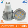 3 years warranty smd 2835 rechargeable led spot lights