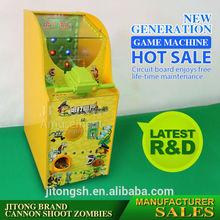 children indoor make machine game JT-06