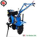 De la máquina agrícola, rotary tiller utilizados para el jardín y de granja