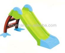 2015 newest slide Kids plastic slides indoor children plastic sliding