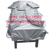 Factory Supply portable air pressure far infrared slimming sauna blanket
