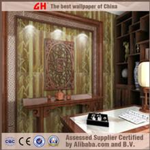 Chinese wallpaper manufacturer design wallpaper murals interior bamboo wallpaper
